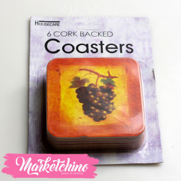Coaster-198