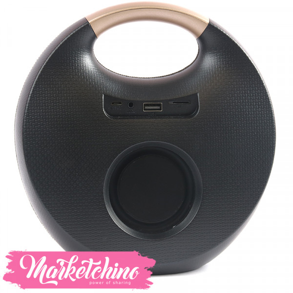 Portable Wireless Speaker Black ( M1 mini)