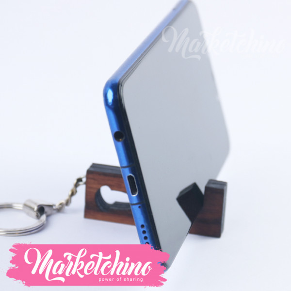 KeyChain&Stand Mobil-Farther