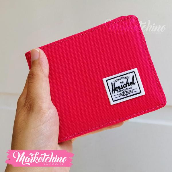 Wallet-Herschel-Pink
