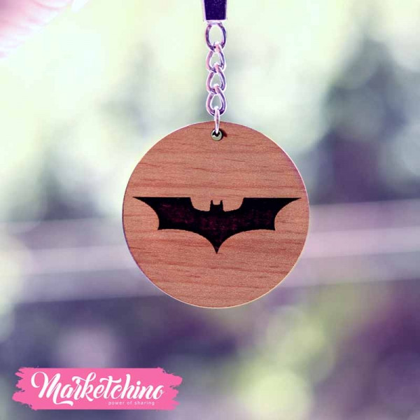 Keychain-Batman