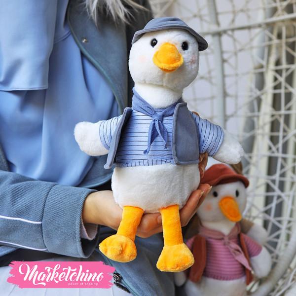Doll-Crochet ( 36 cm )