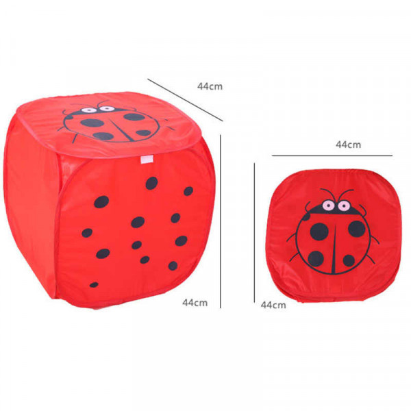 Toy Box- Ladybird