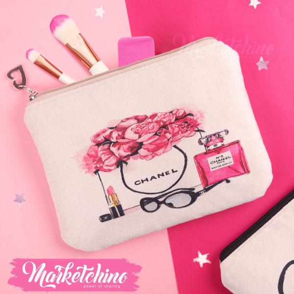 Make Up Bag-Chanel