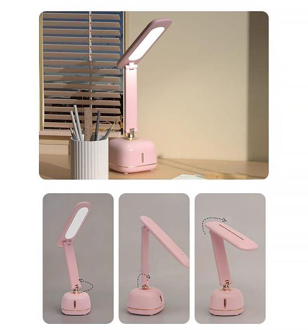 Misbaha-Black&Light Blue