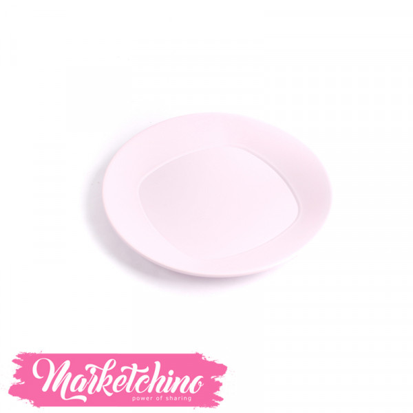 Bager Service Plate -Purple Medium)