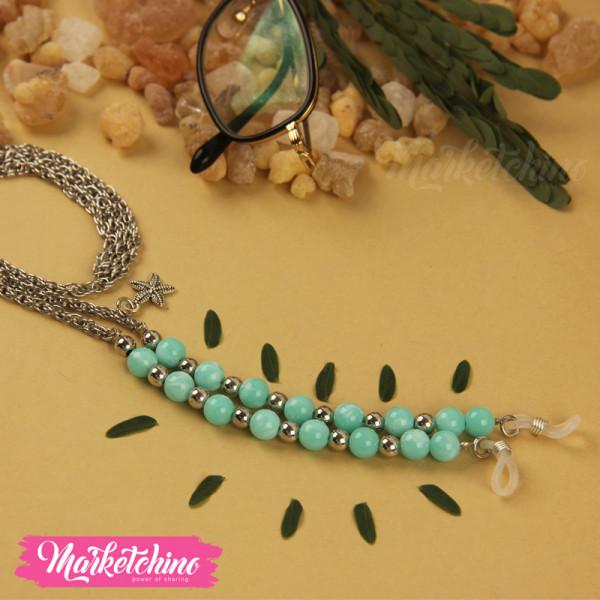 Glasses Chain-Mint Green